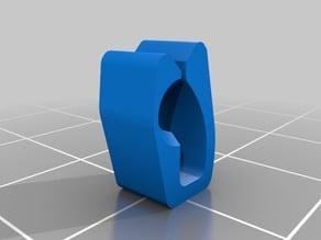 Hatchbox & Raise3D Filament Spool Clip 1.75mm