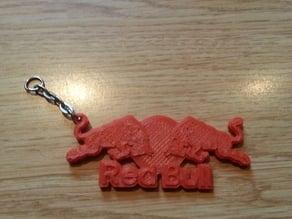 RedBull Keychain