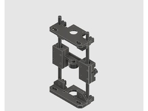Hypercube Evolution Z Axis Upgrade