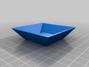 Schale bowl
