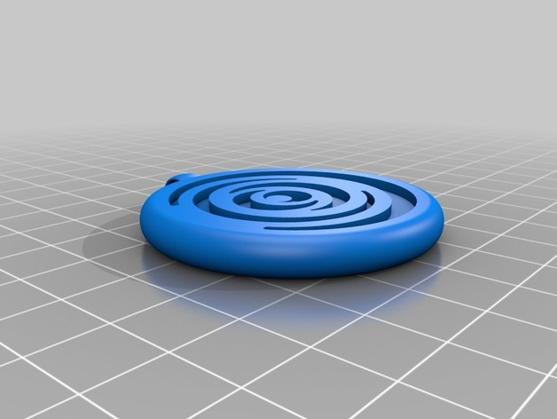 I Am Number Four Book Symbol By Paulmicah02 Thingiverse
