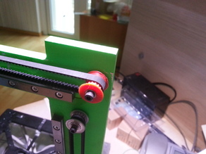 Printbox3D One Idler