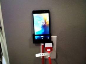 Oneplus 2 charging cradle