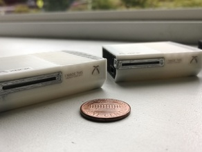 Mini Xbox One Launch Edition (White)