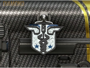 Rainbow Six Siege - Y2S2 Operation Health Charm