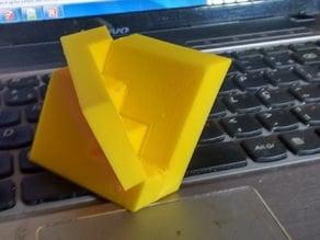 Quadror block model