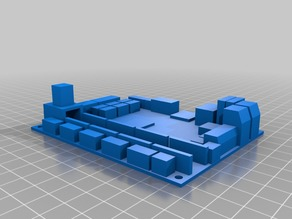 SKR 1.3 Low Fidelity Model