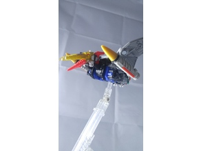 POTP Deluxe Swoop wing Missiles