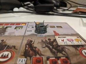 Armory for Scythe