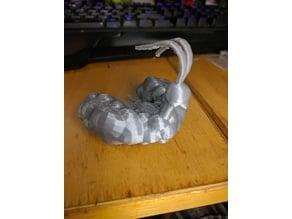 Altaria - 3D Print Ready