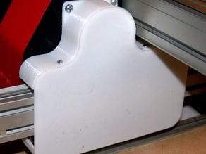 X Carve V Wheel Cover V2