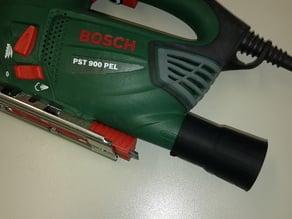 Adapter for Bosch jigsaw PST 900