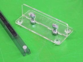 IC Tube Pin Pusher - WTPP