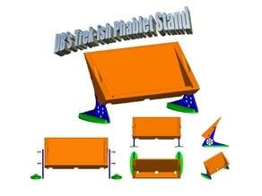 DB's Trek-ish Phablet Stand