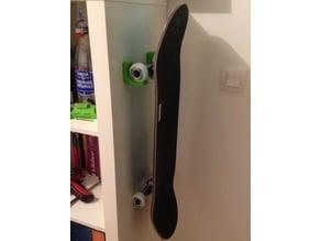 Accrochage skate / Skate hook