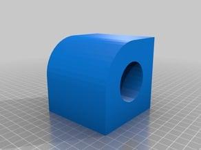 Figuras 3D para trabajar la obtención de vistas ortogonales X