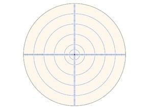 Calibration DXF - CNC