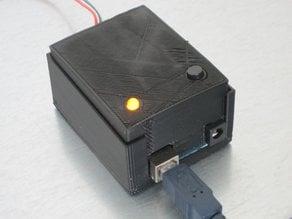 Arduino Box (parametric)