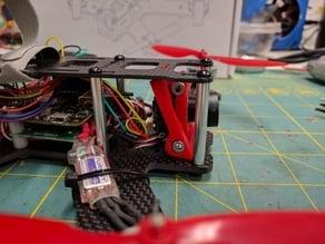 FPV Camera Mount for QAV210 / H210 Quadcopter