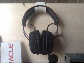 Customizable headphones hanger
