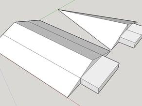 Modular Sword Blade Basic