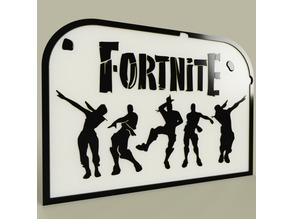 Video Game - Fortnite