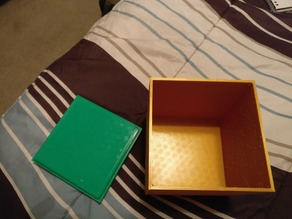 Literally just a Box