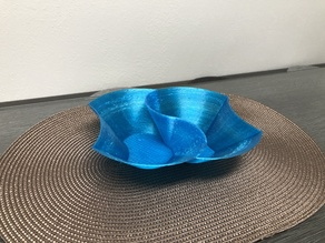 Shell separator bowl - HQ remake