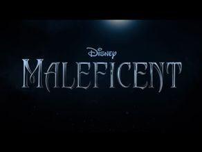 Maleficent Title