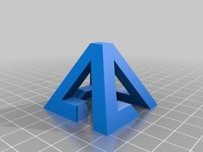 3D Delta/GBA4IOS Logo