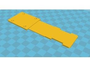 Realacc X130 LiPo protector