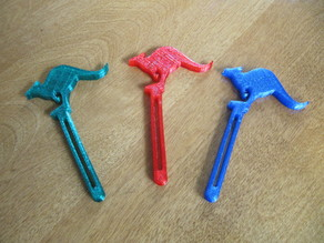 Roo Keys