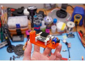 FPV Pod (micro camera, 30.5mm VTX, SMA)