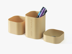 Desk Organizer - Keep It Simple
