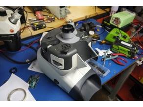 Mantis (gen-1) lens adapter