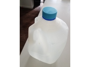 Gallon Jug Cap