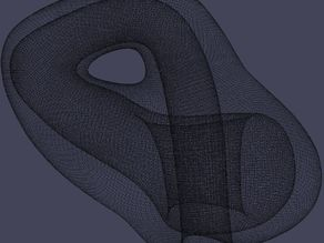 Klein Bottle, Topologically Sound