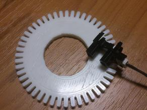 Rpm Wheel