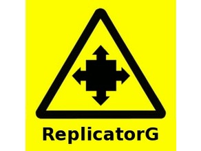 ReplicatorG for windows or MAC