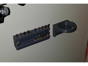 Electric screwdriver holder (Pro'sKit PT-1361G)