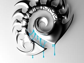 StarCraft Zerg Symbol