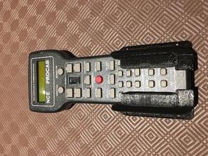 DCC Throttle Pocket