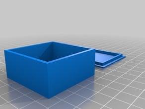 Caja con Tapa (Escalable)