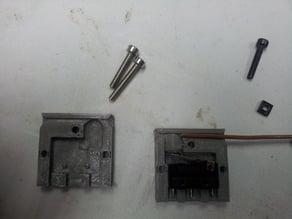 Bi-Directional Filament Sensor