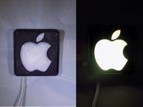 Apple Logo LED Nightlight/Lamp