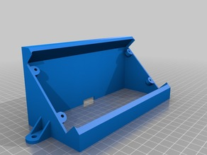 Display Stand for LCD12864