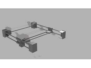 ikea lack 3d printer