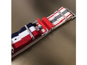 Nato Watch Strap Organizer