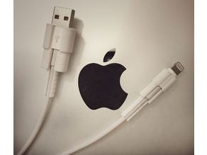 iPhone USB Cable Protector