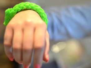 Quetzalcoatl Bracelet